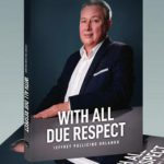 Former PN MP Jeffrey Pullicino Orlando, publishes his memoirs in a book.