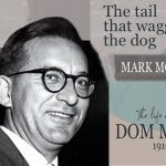 Dom Mintoff's biography published