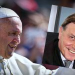 """""""I don't think it's a good idea for the Papal visit to take place before an election"""" - MEP Alfred Sant"""
