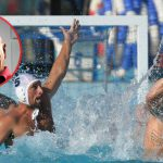In the world's Top 20: Malta's National Waterpolo Team