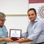 Recognition Award for service to Maltese photography