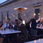 Valletta is Europe's fifth greatest city for foodies, and the second best for vegetarian cuisine